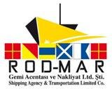 Rodmar Shipping Agency&Transportation Ltd.