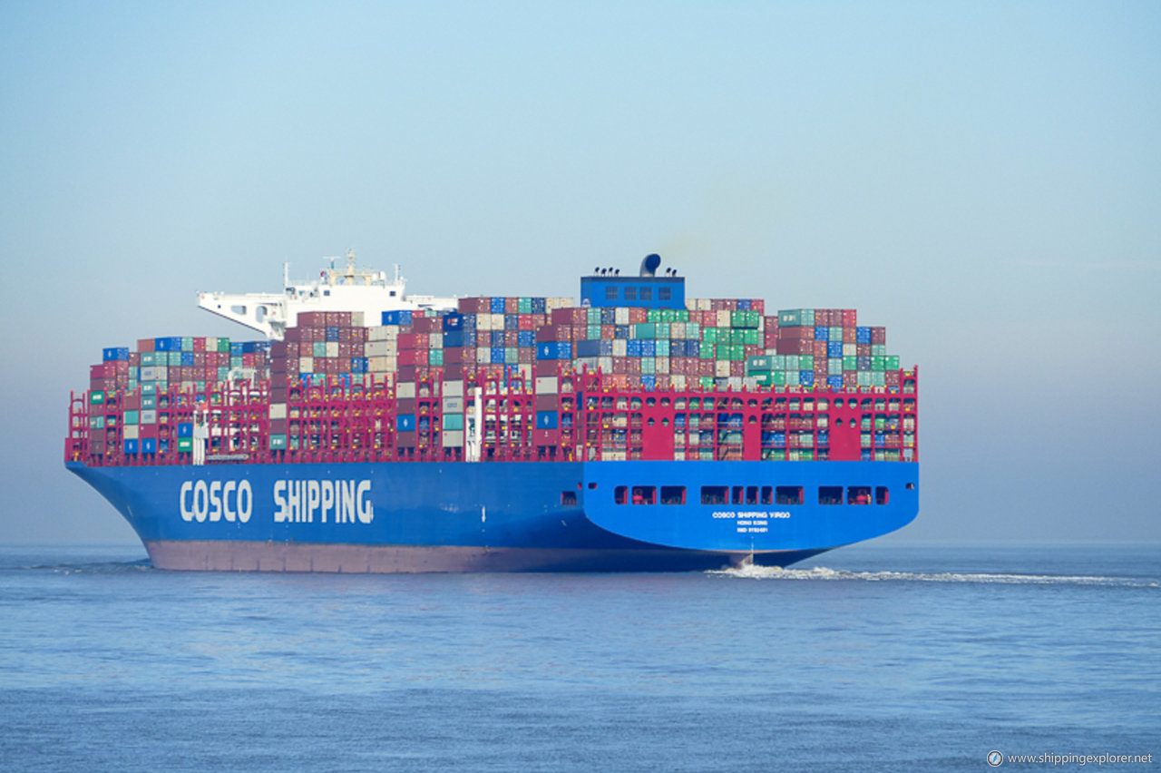 Cosco Shipping Virgo